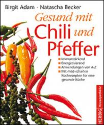 Healthy with Chili and Pepper