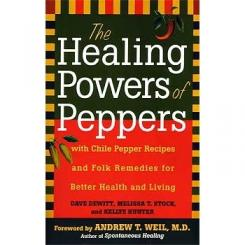 The Healing Powers Of Peppers