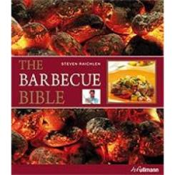The Barbecue Bible (Steven Raichlen)