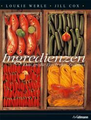 Ingredienzen - The big book of ingredients (German)
