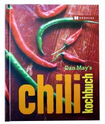 Dan May's Chili Cookbook