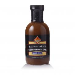 Cajohns Carolina BBQ Marinade
