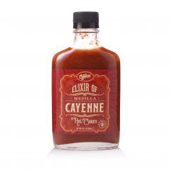 Cajohns Cayenne Elixir