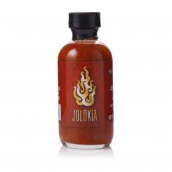 Cajohns Jolokia Ghost Chili Puree
