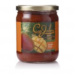 Cajohns Mango Gourmet Salsa