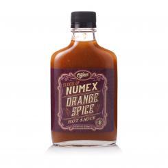Cajohns Orange Spice Elixir