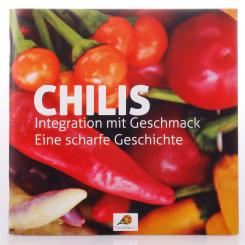 Chilis - eine scharfe Geschichte