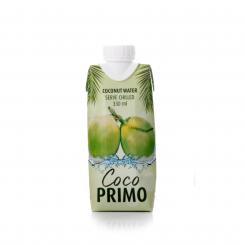 Coco Primo Coconut Water 330ml