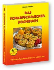 Das Scharfschmecker Kochbuch