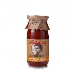 Dirty Harry Hot Curry Sauce