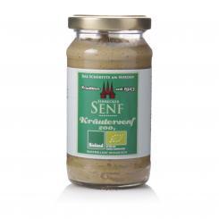 Einbecker Senf - Herb mustard
