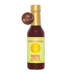 Marie Sharp's Exotic Habanero Pepper Sauce, 148ml