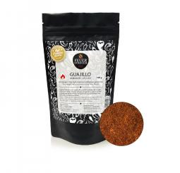 Guajillo Chili, orange, ground - FeuerStreuer Pur
