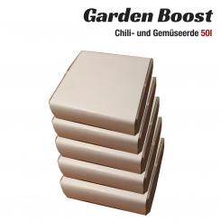 Garden Boost Kokoserde 50l