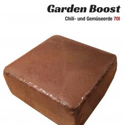 Garden Boost Kokoserde 70l