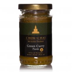 Chok Chai - Green Curry Paste