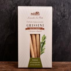 WürzWerk - Grissini mit Rosmarin - 100g
