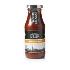 Hauptstadtgriller - BBQ Honig Habanero Sauce