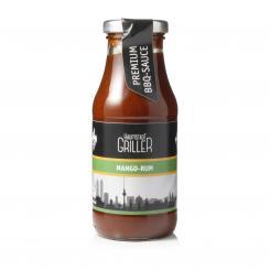 Hauptstadtgriller - Mango-Rum BBQ Sauce