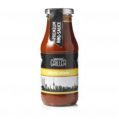 Hauptstadtgriller - Orange-Ingwer BBQ Sauce