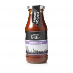 Hauptstadtgriller - Roasted Garlic BBQ Sauce