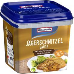 Homann J?gerschnitzel Sauce - 4 kg
