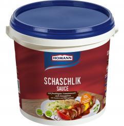 Homann Schaschlik Sauce - 10 kg