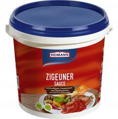 Homann Zigeuner Sauce - 10 kg