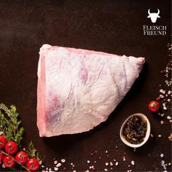 Kalbs-Tafelspitz für den Smoker, 1000g - FleischFreund