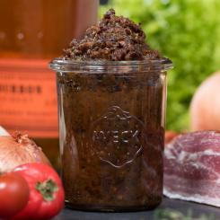 Kalieber Bacon Jam, 140g