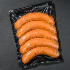 Kalieber handmade polish sausage, 375g