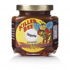 Killer Bee Chipotle Honey Mustard Smooth