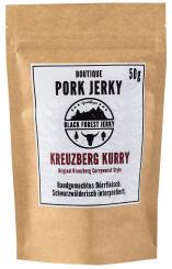 Kreuzberg Kurry - Black Forest Jerky 50g