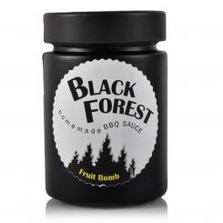Fruit Bomb BBQ - Black Forest Homemade