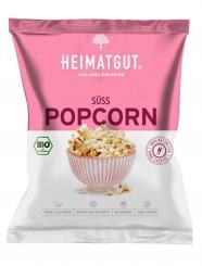 Heimatgut - BIO Popcorn Sweet Maxi 90g