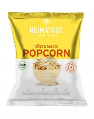 Heimatgut - BIO Popcorn Sweet and Salty 30g