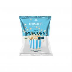 Heimatgut - BIO Popcorn Salty Maxi 60g