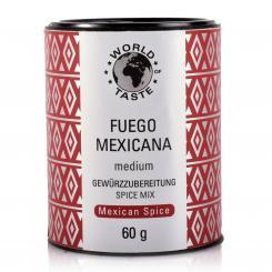 Fuego Mexicana - World of Taste