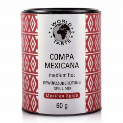 Compa Mexicana - World of Taste