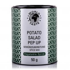 Potato Salad Pep Up - World of Taste
