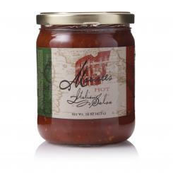 Macioce's Italian Hot Salsa