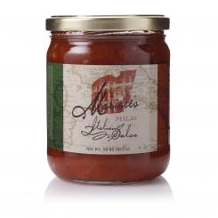 Macioce's Italian mild Salsa