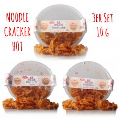 Noodle Cracker 3er Pack HOT - FIRST TRY THEN BUY