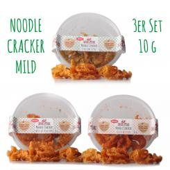 Noodle Cracker 3er Pack MILD - FIRST TRY THEN BUY