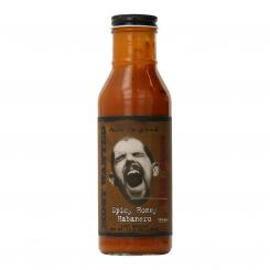 Pain is Good #37 Honey Habanero Screamin Wing Sauce
