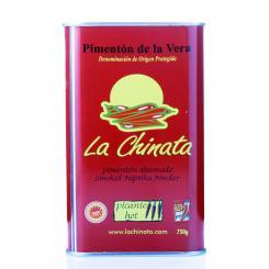 Pimenton de la Vera, hot Vorratspack 750 g