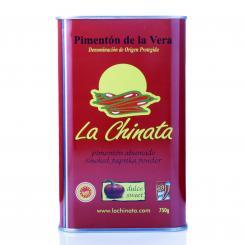 Pimenton de la Vera, mild Vorratspack 750 g