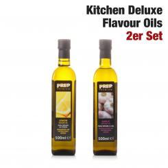 PREP Premium Flavour Oils 2x0,5 l