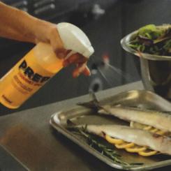 PREP Gourmet Spray Oil 0,5l