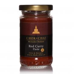 Chok Chai - Red Curry Paste